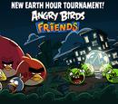 Earth Hour Tournament