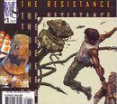 The Resistance Vol 1 1