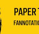 Asnow89/Paper Towns Fannotation Trailer
