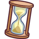TS4 hourglass icon.png