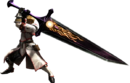 MH4G-Great Sword Equipment Render 001.png