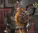 Genprey Armor (Blade)