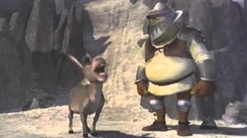 Shrek (Burger King, 2001)