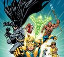 Justice League International (Prime Earth)
