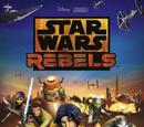 Star Wars Povstalci: Jiskra Rebelie