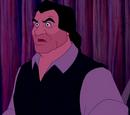 Ben (Pocahontas)