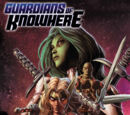 Guardians of Knowhere (Volume 1)