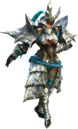 FrontierGen-Basaru G Armor (Blademaster) (Female) Render 2.png