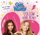 Girl Meets World Junior Novel Series