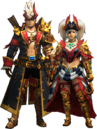 MH4G-Treason King J Armor (Both) Render 001.png