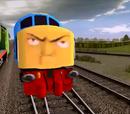 Railway Series Remakes