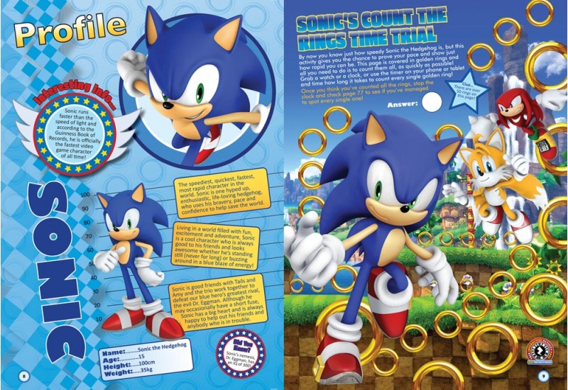 Sonic The Hedgehog Game Character Character Level Wiki Fandom