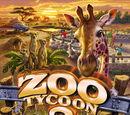 Zoo Tycoon 2: African Adventure animals