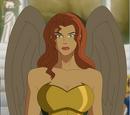 Hawkgirl (Dawn of Injustice)
