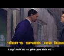 Don't Spank Ma Bitch Up