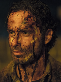 516 Rick Bloody Face