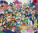 Doraemon Fanon Wiki