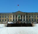 Norwegian Palace