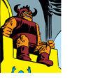 Tim Boo Ba (Earth-616)