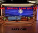 Original Origins: Adam & Venice (Part 1)