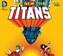 The New Teen Titans Vol. 2 (Collected)