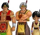 Tribu Karinga
