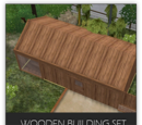 Wooden Building Set (Zeta-Designs)
