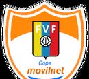 Primera División de Venezuela
