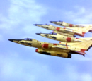Air-Sea Rescue Jets