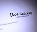 Los Rodcast