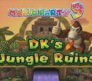 DK's Jungle Ruins
