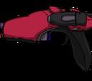 Type 1201 Rail Pistol