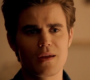 Stefan Salvatore/Alternate Stefan Salvatore