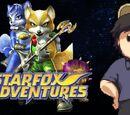 Starfox Adventures: Stairfax Temperatures
