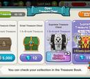Treasure Merchant