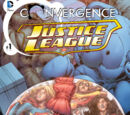 Convergence: Justice League Vol 1 1
