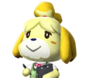 Personajes de Animal Crossing