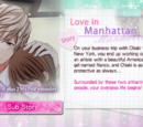 Love in Manhattan: Chiaki Yuasa