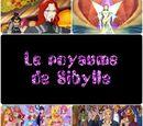 Le royaume de Sybilla