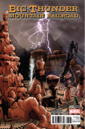 Big Thunder Mountain Railroad Issue 2 Variant Cover.png