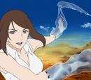 Elemento Agua Médico: Mantis de Agua