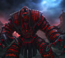 Rogue War Golem (Event Raid)