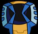 Omnitrix (B23)