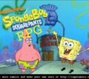 Spongebob Squarepants RPG
