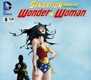 Sensation Comics Featuring Wonder Woman Vol 1 8