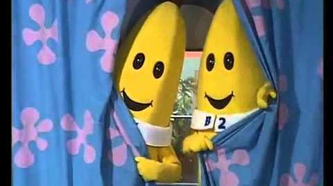 Must Watch Bananas In Pajamas - Bananas Without Pyjamas
