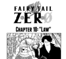 Fairy Tail Zerø: Chapter 10