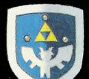 Escudo (Four Swords)