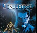 Injustice: Year Two Vol. 2 (Collected)