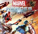 Marvel Heroes (videojuego)